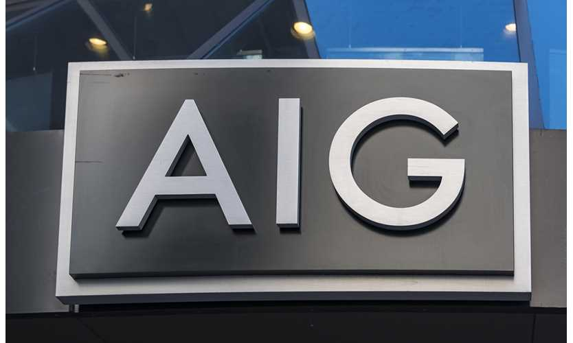 AIG taps Marsh executive to work alongside new CEO