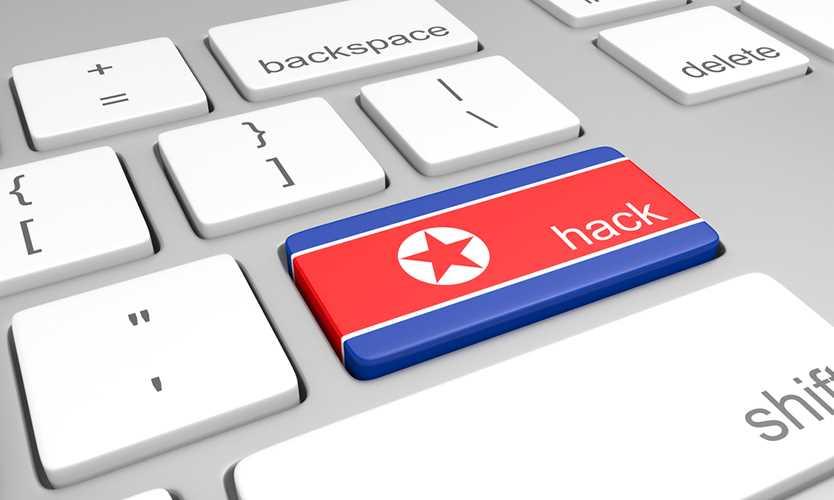 Resultado de imagen para Kaspersky Lab + north korea