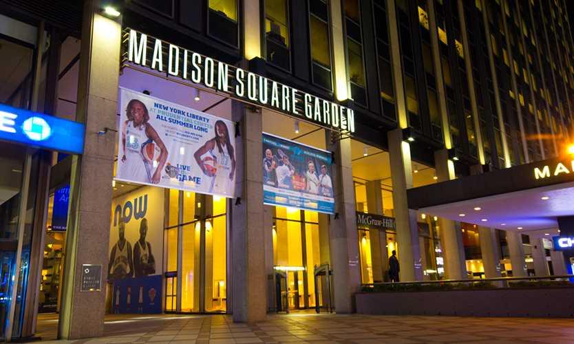 Madison Square Garden reveals long term data breach