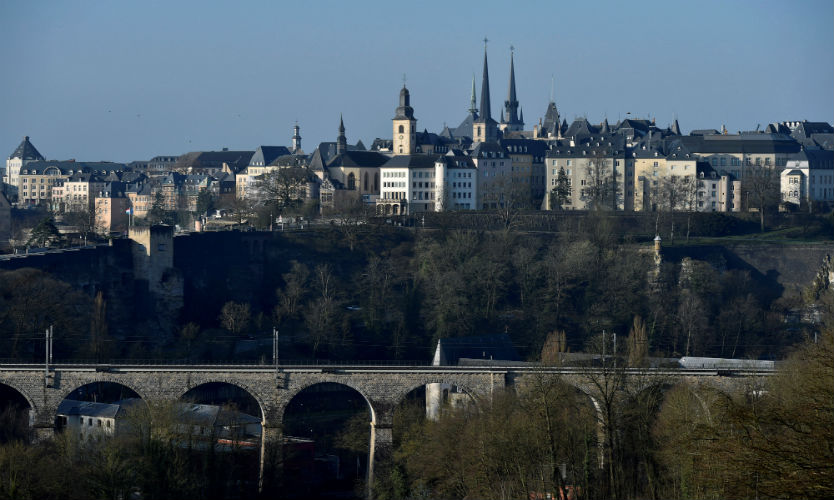 After Brexit, underwriter Hiscox picks Luxembourg as EU base
