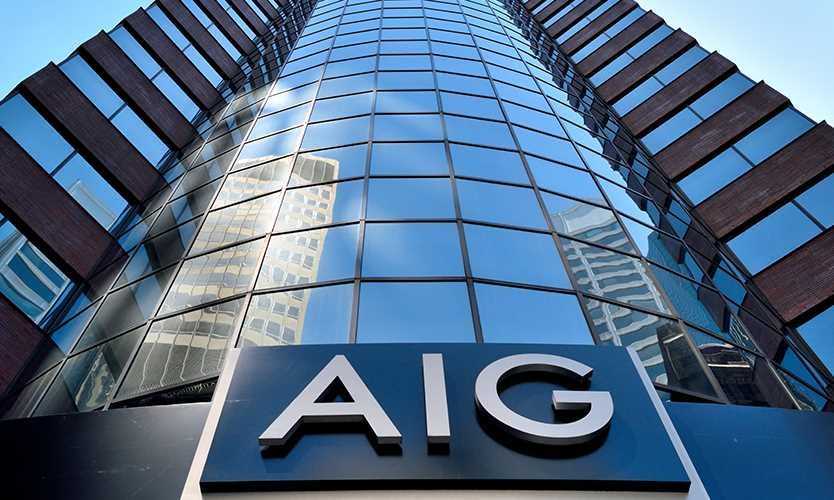 aig research paper Introduction technology has transformed the way business is conducted from providing services online to customers, to storing data in the 'cloud' while accessing.