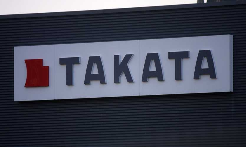 Transportation Department seeks to speed up Takata airbag replacements