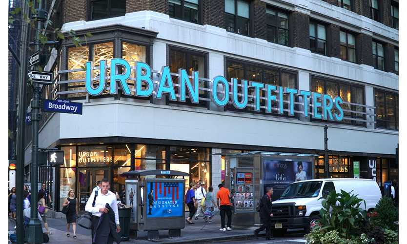 urban outfitters marketing mix To accelerate its distribution processes, urban outfitters brought outsourced logistics back inhouse in a new distribution center in reno the result: faster turnaround times and lower operating costs.