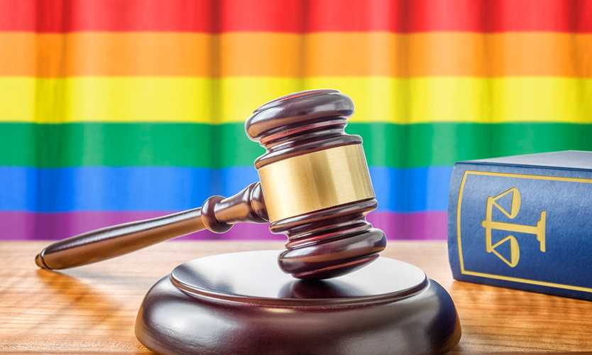 Appeals court: Civil Rights Act protects lesbian, gay, bisexual and transgender employees