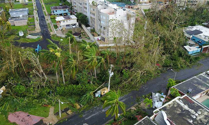 Editorial: Help our fellow American citizens in Puerto Rico