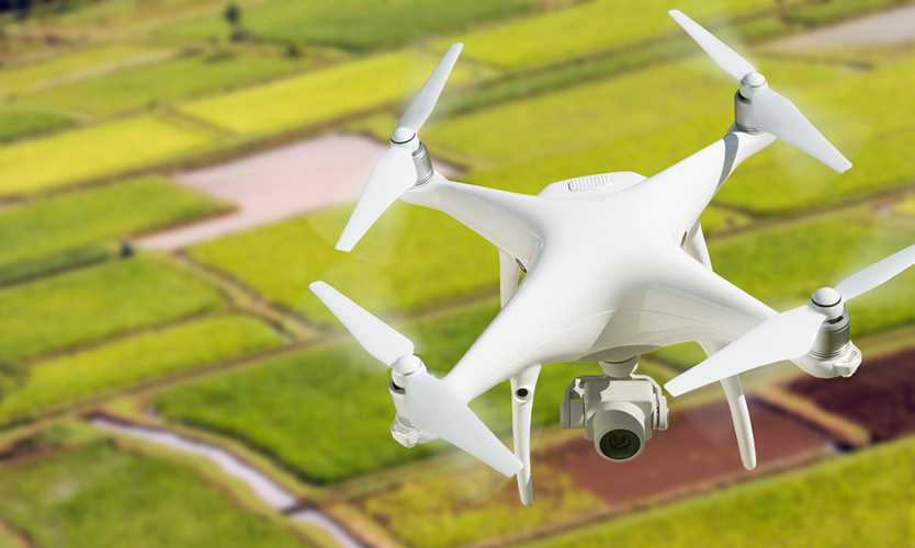 Munich Reinsurance America Commercial Drone Policy Takes Flight