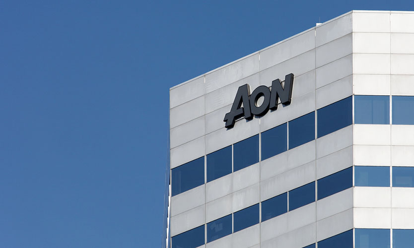 Aon's benefits outsourcing unit for sale for $5 billion: Report