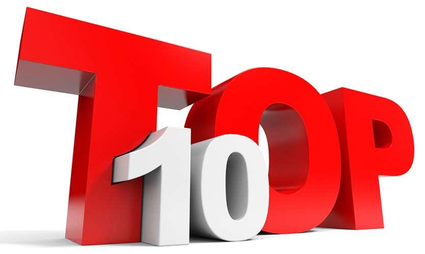 Business Insurance Top 10