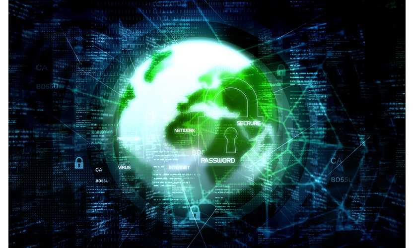 redistan cyber attack