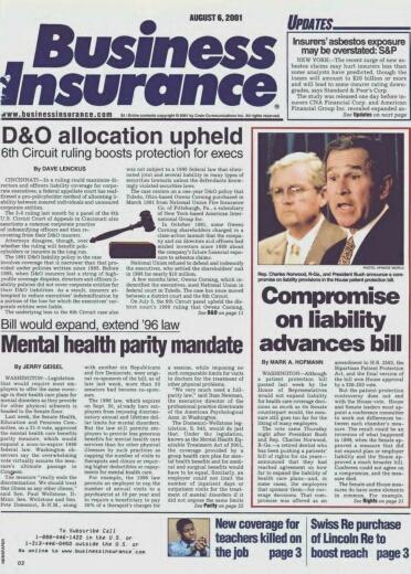 Aug 06, 2001