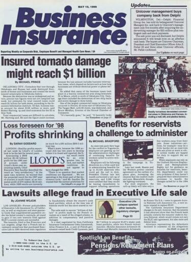 May 10, 1999
