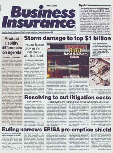 May 15, 1995