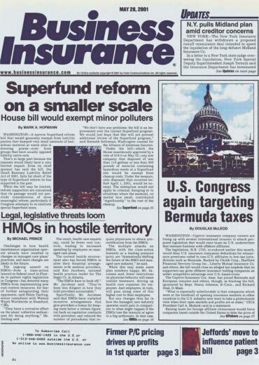 May 28, 2001