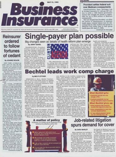 May 31, 1993