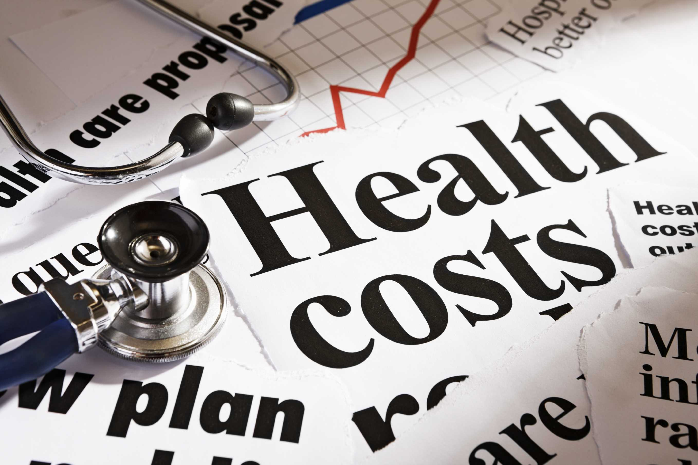 cost conundrum and healthcare