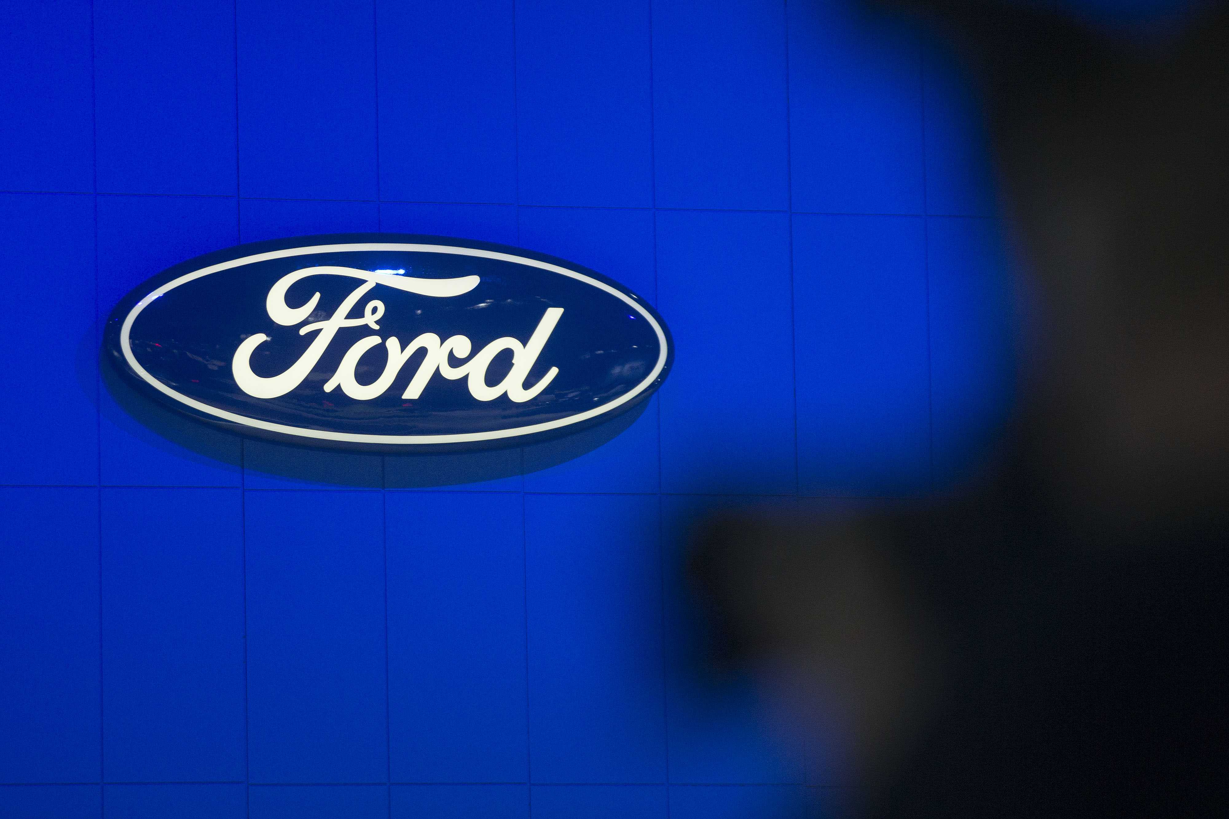 Ford 39 S U S Pension Plans Over 95 Funded At End Of 2013
