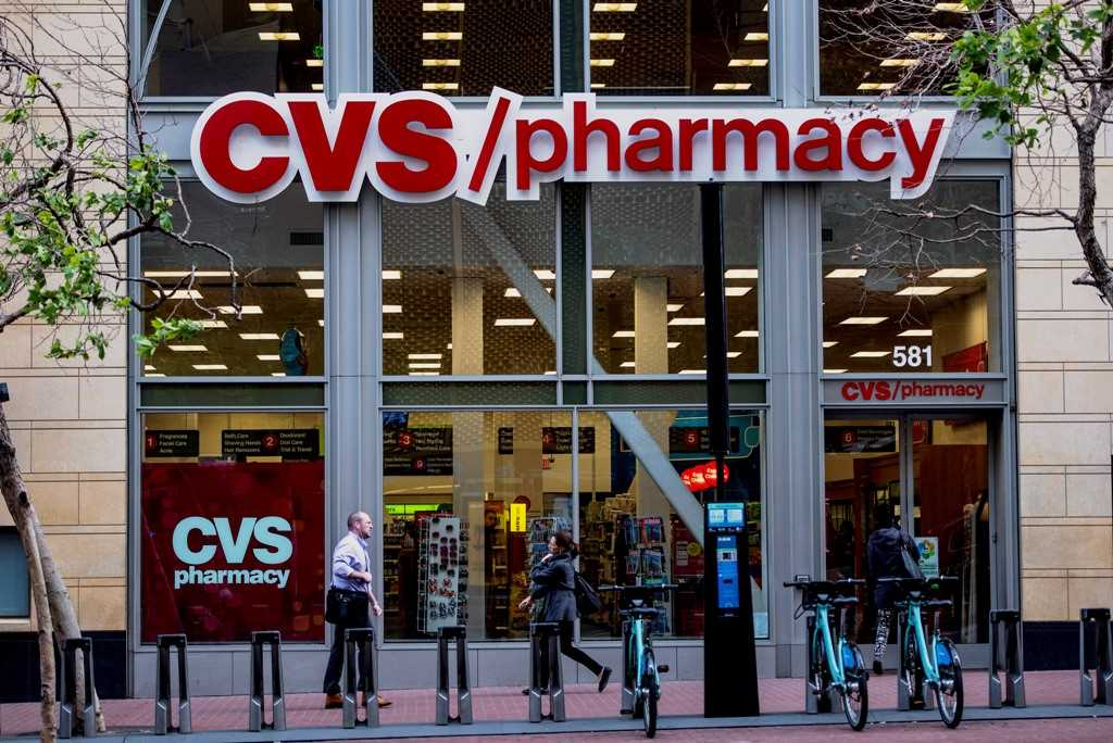 cvs to buy pharmacy services provider omnicare for  10 1 billion