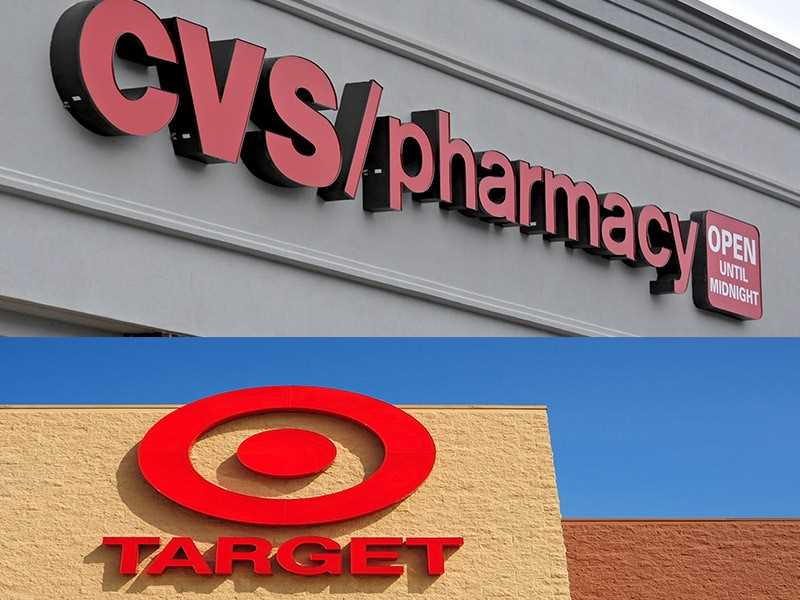 First of CVS Pharmacies within Target stores open in North Carolina