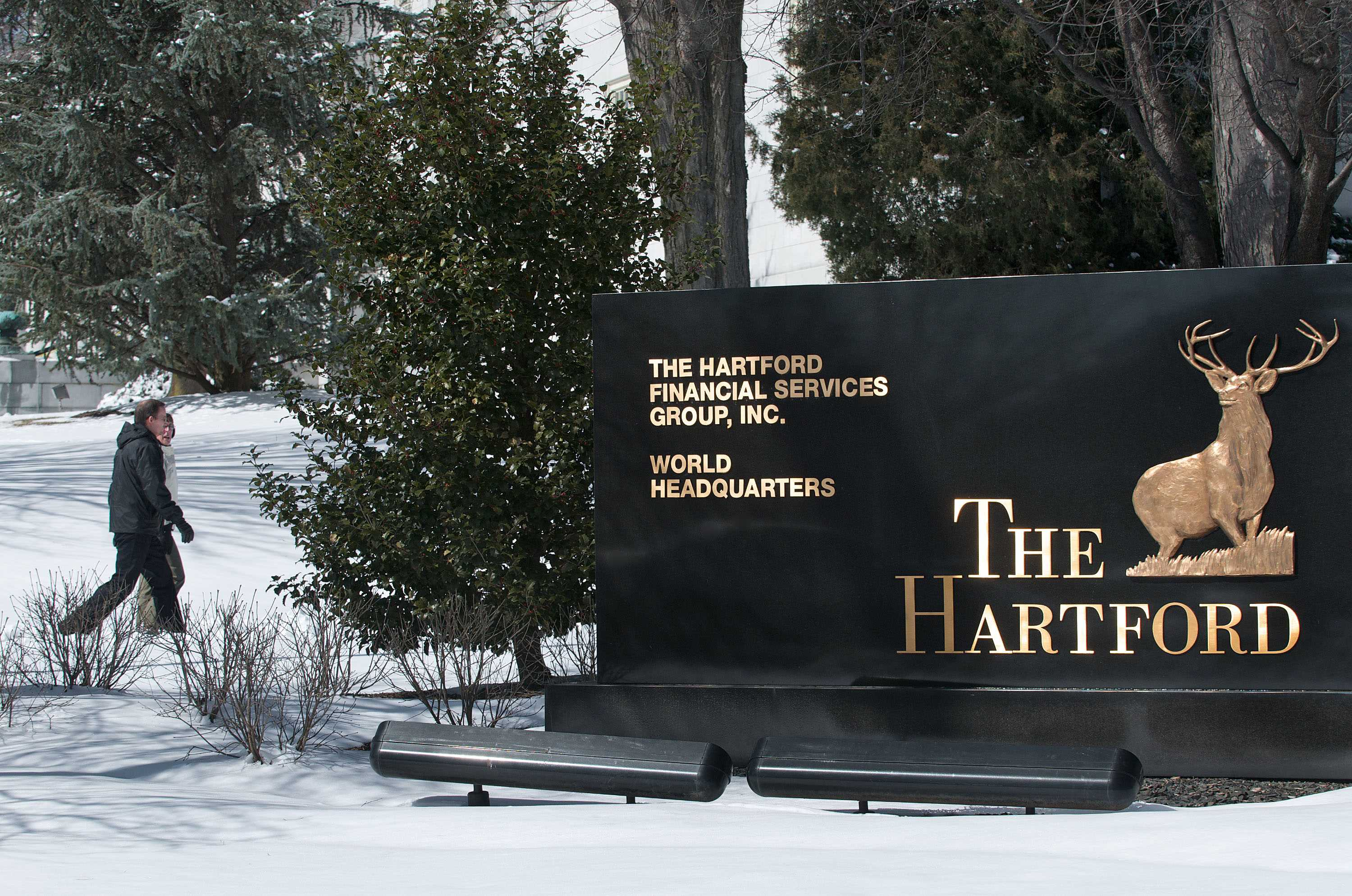 hartford life and annuity insurance co Hartford to shed individual life, retirement business | Business ...