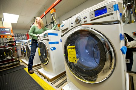U.S. court restores consumers\' suit airing Whirlpool washers ...