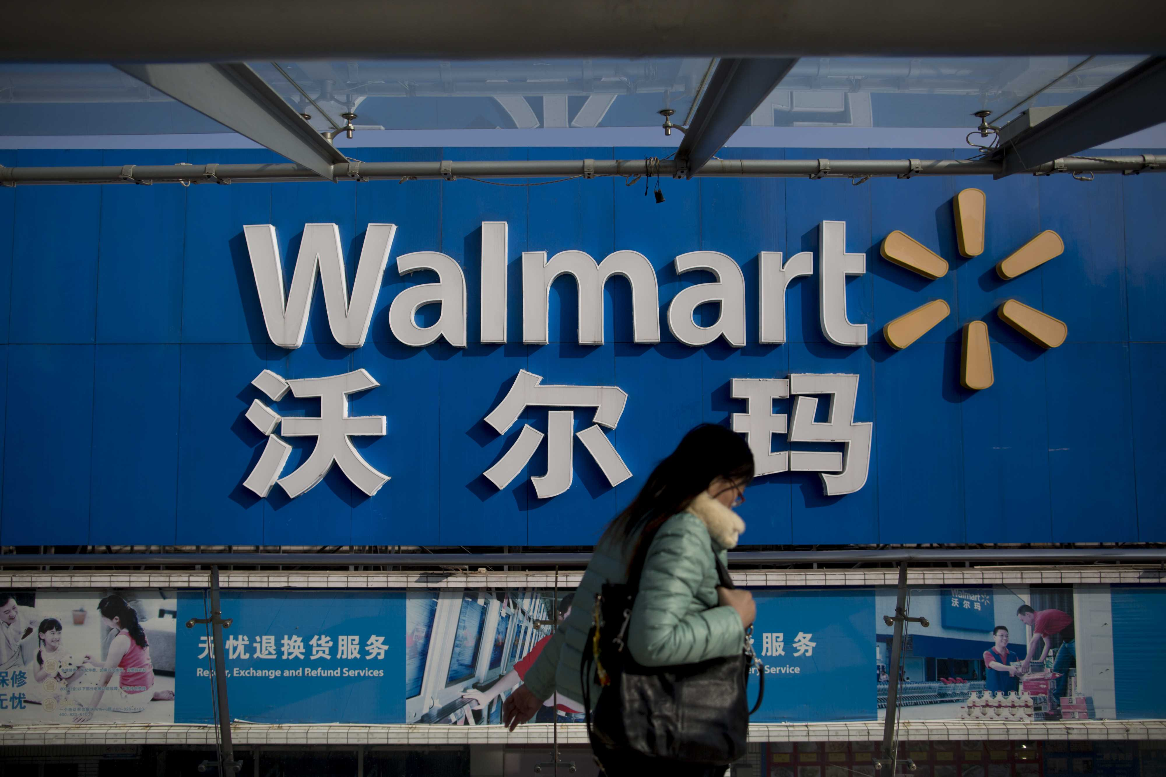 wal marts foreign expansion Walmart failed to understand china's here's why walmart stumbled on the road to to improve the practice of global business and to make better global expansion.