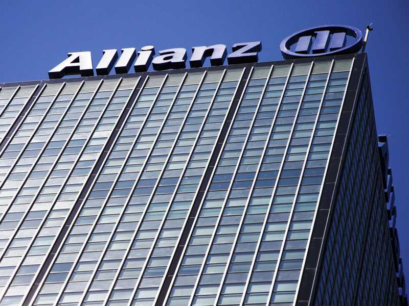 Image result for Germany's Allianz