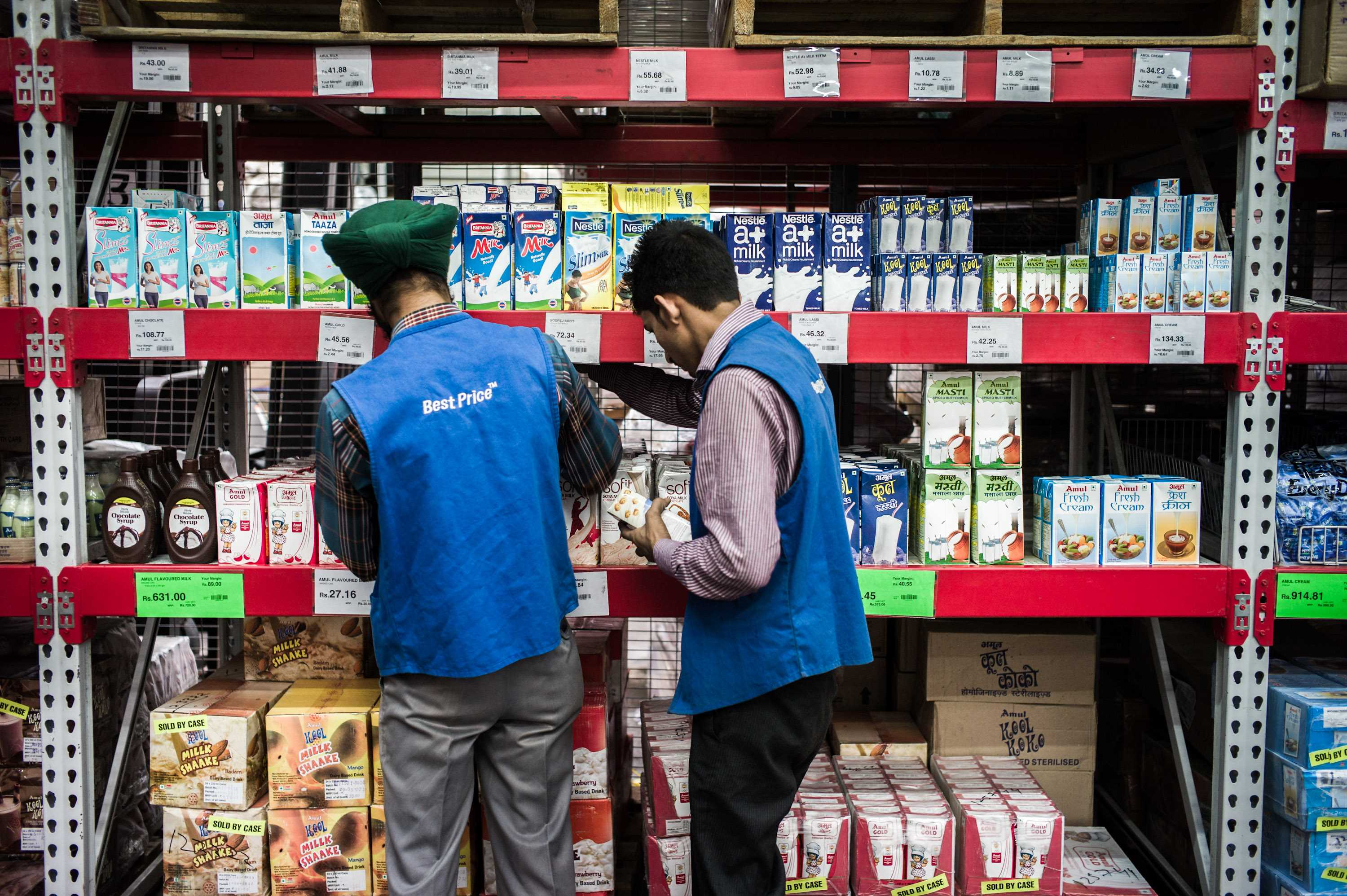 china india and wal mart issues of Two years after scrapping plans to open retail stores across the world's second-biggest consumer market, wal-mart is recommitting to india as a wholesaler.