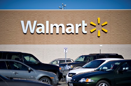 employment practices of wal mart Wal-mart stores, inc 4 a  message from sharon one of walmart's core basic beliefs is respect for every individual—our customers, our associates, our.