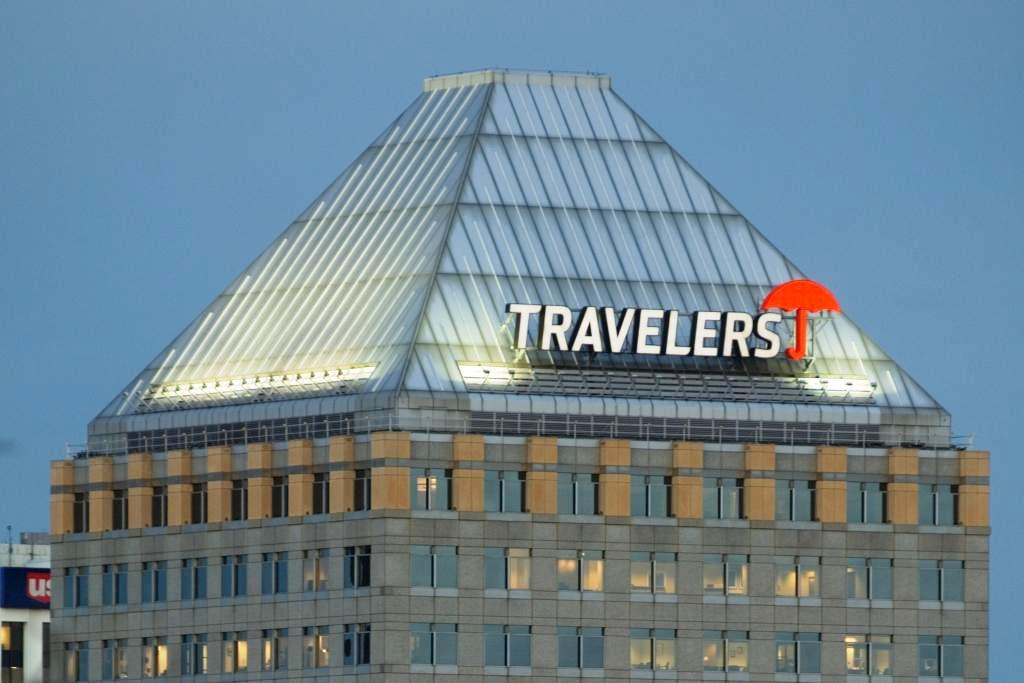 travelers cos inc was the largest workers compensation insurer in the nation last year followed by hartford financial services group inc and american