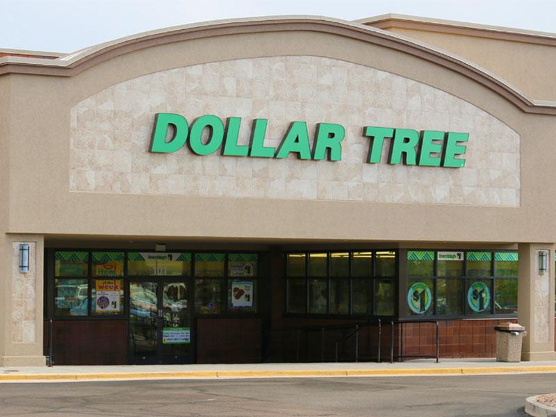 Dollar tree deals employment