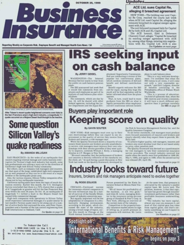 Oct 25, 1999