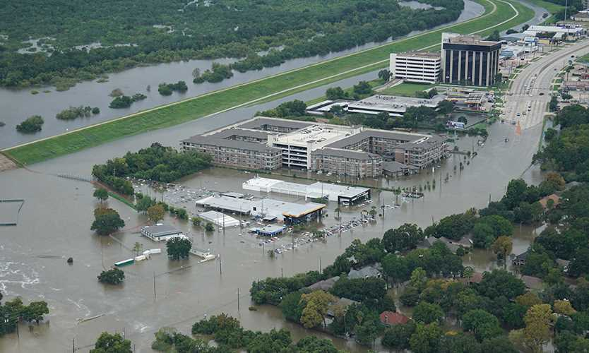 National Flood Insurance Program Extended Until Dec. 8