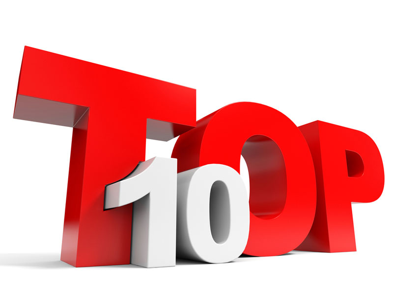 Business Insurance magazine top 10 stories