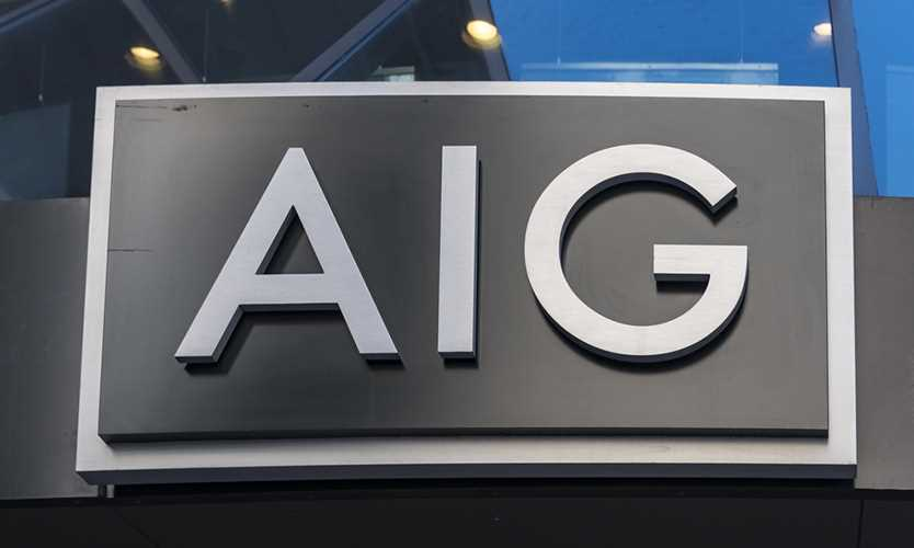 Shares of American International Group, Inc. (AIG) are value at $53.36