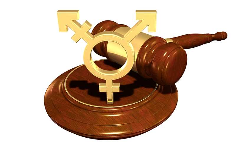 Federal court rules trans employees can't be fired for religious reasons