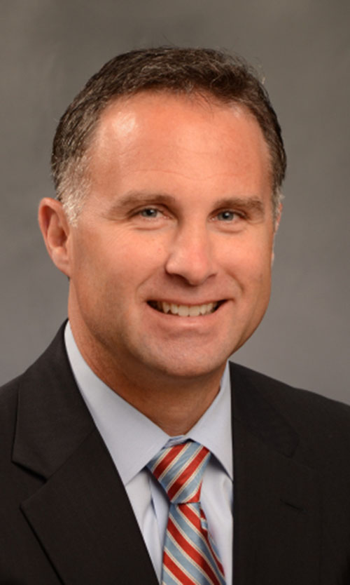 David Dwortz, president of Helmsman Management Services