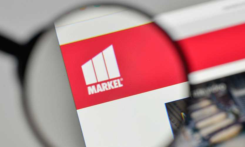 Markel (NYSE:MKL) Upgraded at William Blair
