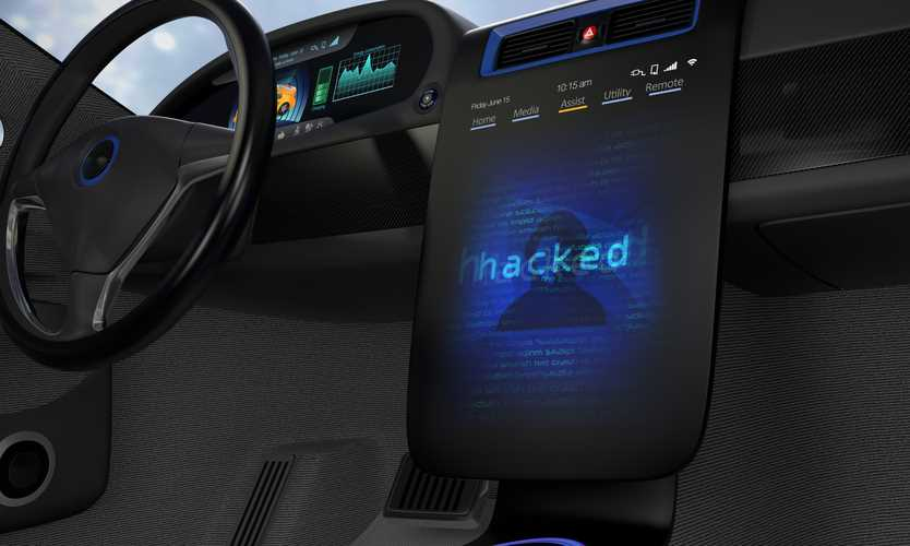 Hyundai mobile app exposed cars to high-tech thieves — researchers ...