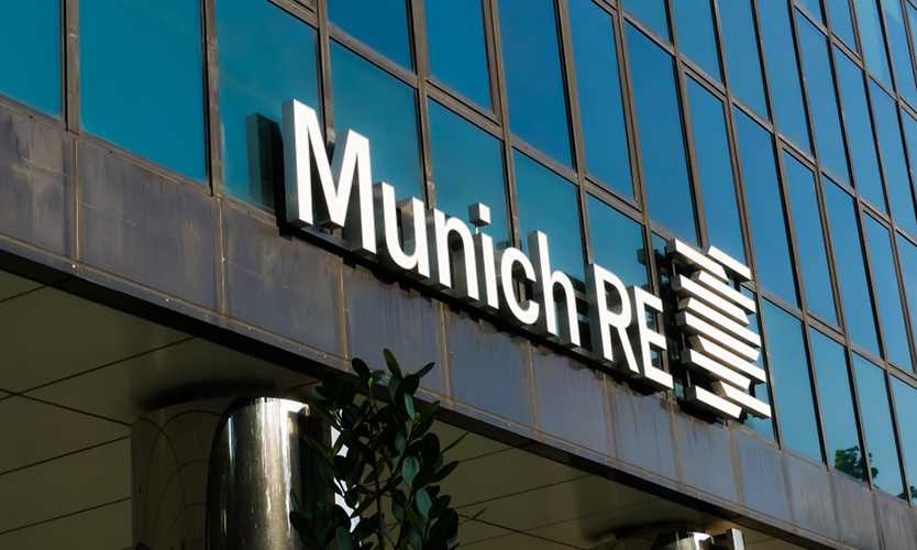 Munich Re To Cut 900 Jobs Nudges Up Profit Forecast Business
