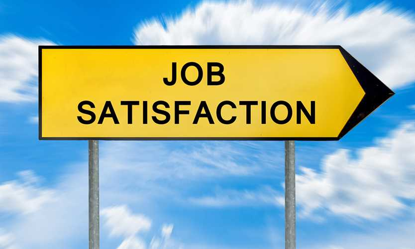 job satisfaction in jollibee A new jobstreet survey says 70% of employees are satisfied with their jobs but  what factors define job satisfaction.