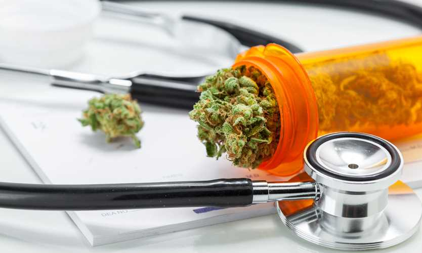Insurer says it shouldn't have to pay for medical marijuana