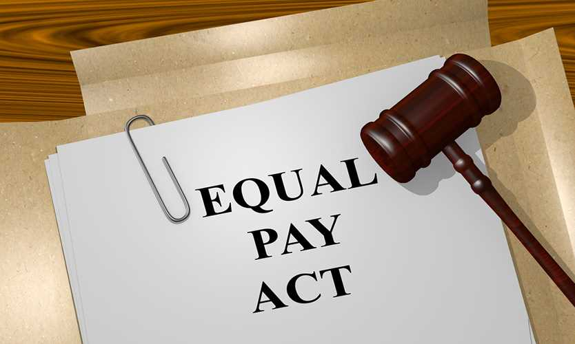 Court Says Employers Can't Pay Women Less Because Of Previous Salary
