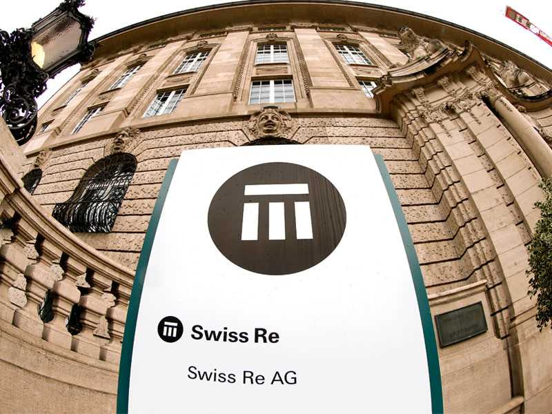 Swiss Re confirms targets, to focus on differentiation