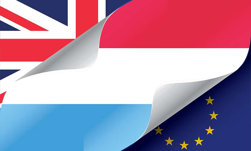 CNA Hardy picks Luxembourg for post Brexit office
