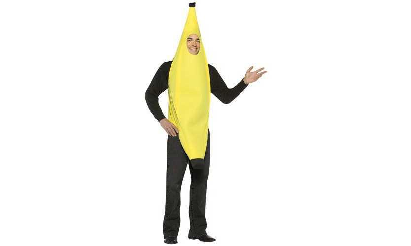 Important Banana Suit Spurs Lawsuit Business Insurance Kmart